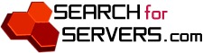 SearchForServers.com Process Server directory logo